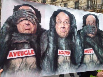 Valls tragique à Matignon, un mort vivant !