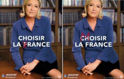 Choisir la rance, c'est moisir la France