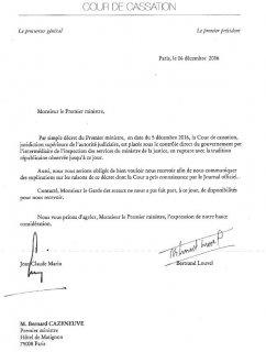 La dernière forfaiture de Manuel Valls